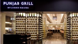 Punjab Grills enters into the platter of MICHELIN Guide Singapore