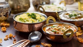 North Indian food rules in top metros  Mumbai remains cosmopolitan
