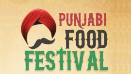 Punjabi Food Fest at Cafe Viva