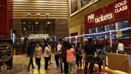 PVR pays a mammoth price of Rs 433 crore to procure DT Cinemas