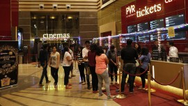 PVR scouts to fetch RS 250 cr funding to back its various activities