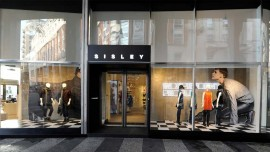 R India`s Trent to open 8-10 Sisley fashion stores next year