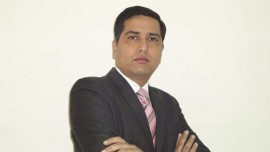 Raghu Sapra appointed as GM