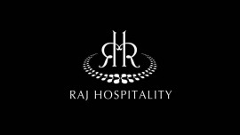 Raj Hospitality Wins World Luxury Hotel Award
