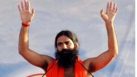 Baba Ramdev seeks HRD Ministry's help to set Vedic Education Board in India