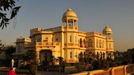 Ranbanka becomes Heritage Hotel