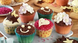 Cupcake Factory enters the financial capital by opening its flagship store in Bandra