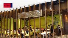 Red Ginger aims 300 outlets by 2017