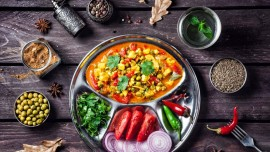 Is Global Food Trend Pushing Regional Cuisine's Growth