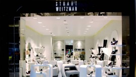 Reliance Brands partners Stuart Weitzman