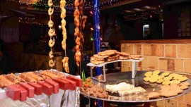 Relish the delicacies of Mohammed Ali Road in gourmet style