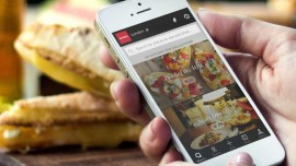 Restaurateurs go app frenzy