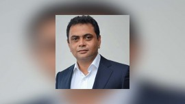 Rishi Negi Appointed Exec. VP in CA media