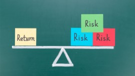 Risks & returns of going global