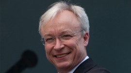 """Roland S. Folger looks forward for """"India-story"""" of Mercedes-Benz"""