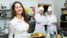 Role of Women in Indian Hospitality Industry