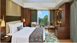 Hotel RK Sarovar Portico, Srinagar launches 18 Premium category rooms for travelers