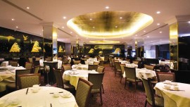 Royal China located at Nehru Place launches chef