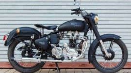 Royal Enfield intends to ramp-up its production capacity up to 9 lakh motorcycles by 2018-end