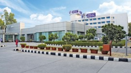 Saket City Hospital on an expansion spree; plans to add 2,000 beds by 2022