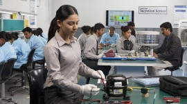 MSME and Samsung to set up two technical training centres in Bengaluru and Jamshedpur