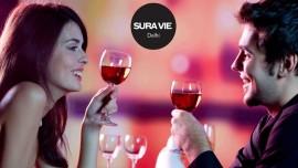 Sanjeev Kapoor's Sura Vie launched in Punjabi bagh