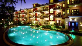 Sarovar to enter Motel Segment
