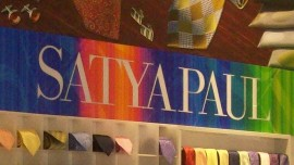 Satya Paul plans pan India expansion