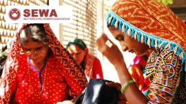 Sewa on expansion spree