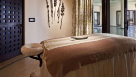 Shanaya spa  Design and architecture defines tranquility