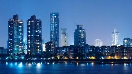 Shangri-La, Mumbai, now Palladium Hotel