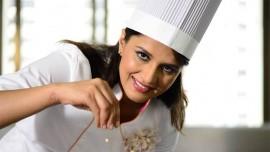 Shipra Khanna Opens Restaurant
