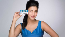 Mankind Pharma signs actress Shruti Hassan to endorse new product Acnestar