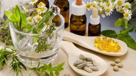 Naturopathy can be a lucrative option for patients