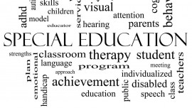 Special education in India needs to be boosted