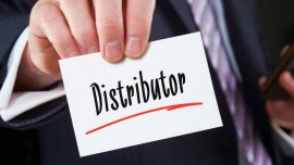Become an international brand distributor and get benefits