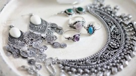 Silver jewellery to fetch gold returns for investors