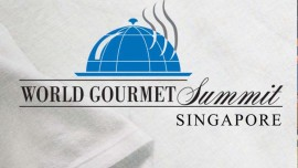Singapore to host 19th edition of World Gourmet Summit