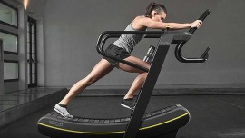 Global fitness equipment giant Technogym brings non-motorised Skillmill treadmill to India