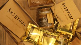 ​Three sisters launch a luxury skincare brand