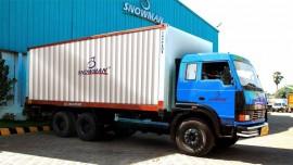 Snowman Logistics to acquire Bengaluru-based food start-ups