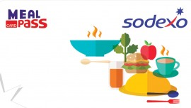 How Sodexo is changing the concept of meal vouchers in India