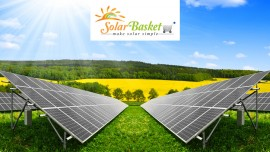 Solar Basket to open 150 stores