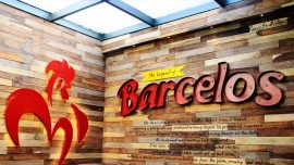 South- African chain Barcelos to make India debut in February