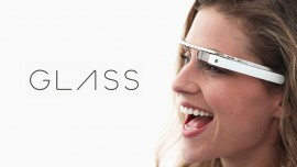 Speculations surmounting over new Google Glass  may capture colours   be foldable