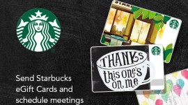 How this new initiative by Starbucks is making biz relationship informal