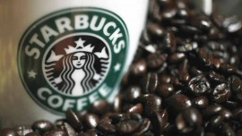 Starbucks is increasing authorised capital in India unit