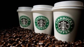 Starbucks is planning to become the next McDonald\