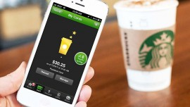 Starbucks makes ordering easy  launches order-ahead app in the US