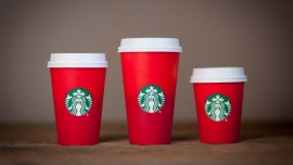 Starbucks red-cup controversy
